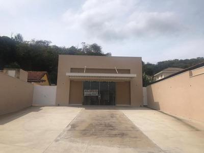 Salão De 500 M2 - Novo - Malota, Jundiaí, Sp - Sl0151