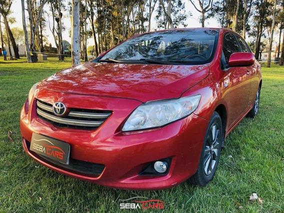Toyota Corolla Gli 1.8 Full