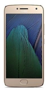 Celular Motorola G5 Plus 64gb / 4gb Ram - Pouco Tempo De Uso