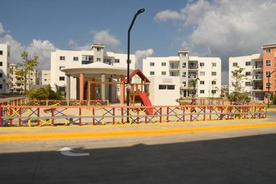 Vendo Apartamento En Ciudad Juan Bosch