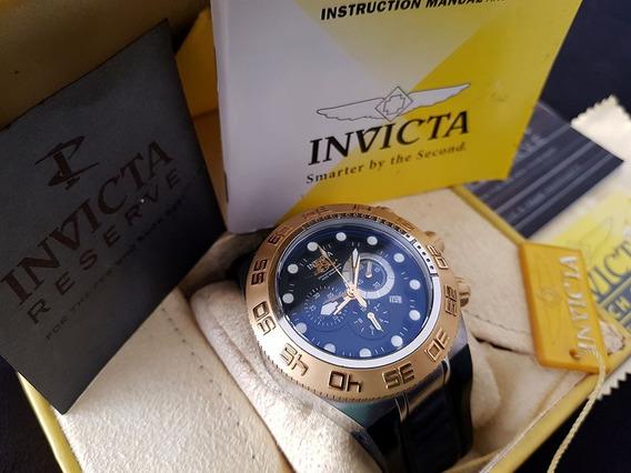 Relógio Invicta Subaqua Sport (modelo Raro) Ñ Citzen Breitli