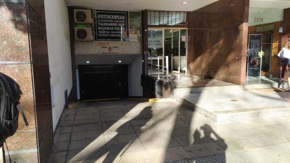 Cochera A La Venta En Pleno Corazón Del Barrio De Belgrano