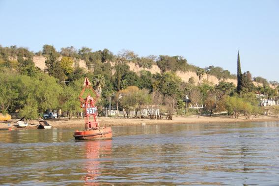Lotes Frente Al Río Paraná En Puerto Alvear Entre Ríos