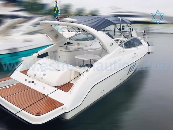 Lancha Phantom 290 Iate Barco N Azimut Ferretti Sunseeker
