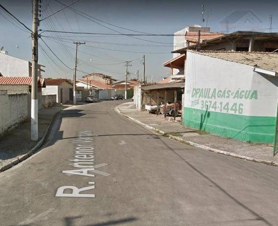 Casa Com 1 Dormitório À Venda, 69 M² Por R$ 143.877,50 - Jardim Dos Eucaliptos - Tremembé/sp - Ca3821