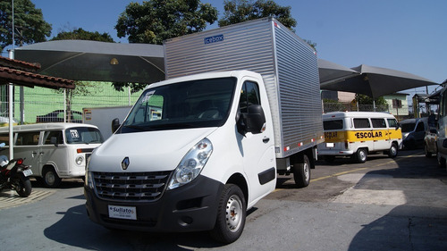 Renault Master L2h1 No Chassis  Ano 2022
