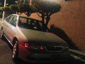 Nissan Sentra Gst 5vel Tipico Aa Mt 2000