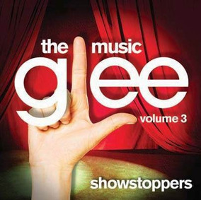 Cd Glee Music Showstoppers Volume 3