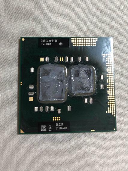 Processador Intel I5-488m Para Notebook