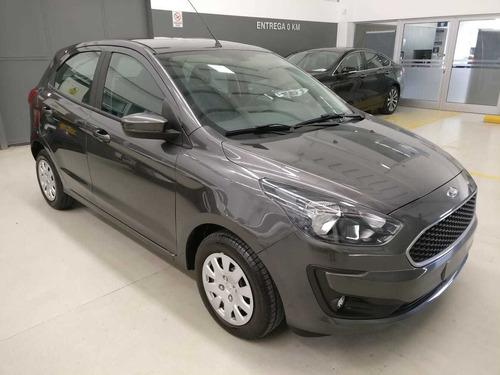 Ford Ka Se 1.5 5 Puertas 2021 0km Manual