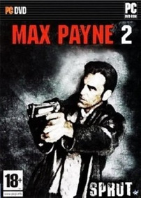 Max Payne 2: The Fall Of Max Payne (pc)digital
