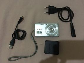Câmera Fotográfica Sony Dsc W710 - 16 Megapixels