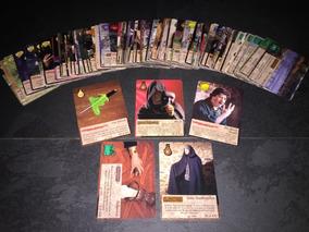 Spellfire Nightstalkers Completo Set 1-100