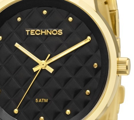 Relógio Technos Original 2035lwm/4p