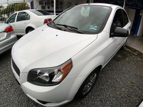 Chevrolet Aveo 2014 Estandar Aire Exelente