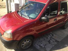 Renault Kangoo Express Rnd 1.9,adelanto Y Cuotas