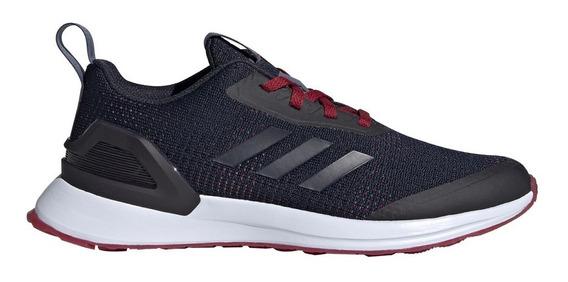 Zapatillas adidas Running Rapidarun X Knit J Niño Mn/ng