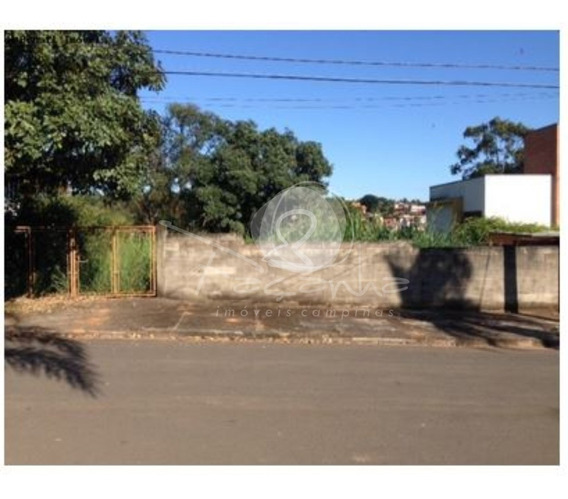 Terreno Residencial Para Venda No Bairro Cidade Universitária Em Barão Geraldo, Campinas. - Te00158 - 32788347