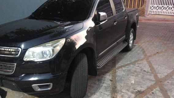 Vendo S10 Ltz(cabine Dupla)4x4 Aut 2012/2013 Perfeito Estado