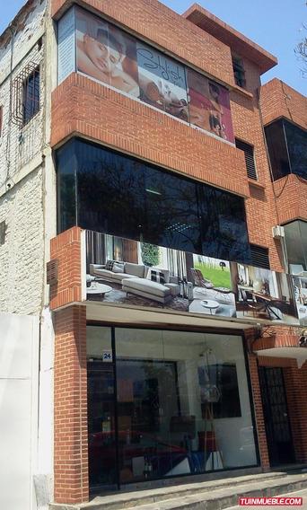Alquilo Oficinas En Las Mercedes 04142158603
