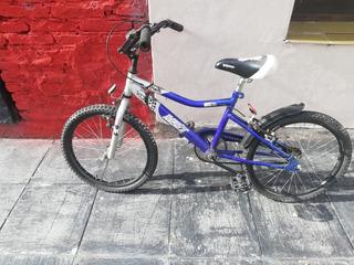 Bicicleta Rodado 20 Mst Musetta