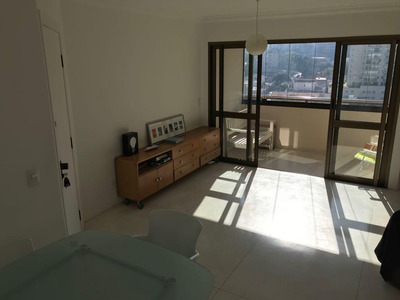 Alto De Pinheiros - Zo/sp - Apartamento Com 3 Dormitórios,104 M² Por R$ 940.000,00 - Ap6995