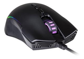 Mouse Gamer Cooler Master Cm310 Usb Negro