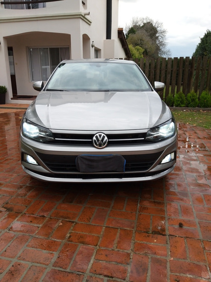Volkswagen Polo 1.6 Msi Highline At 2018