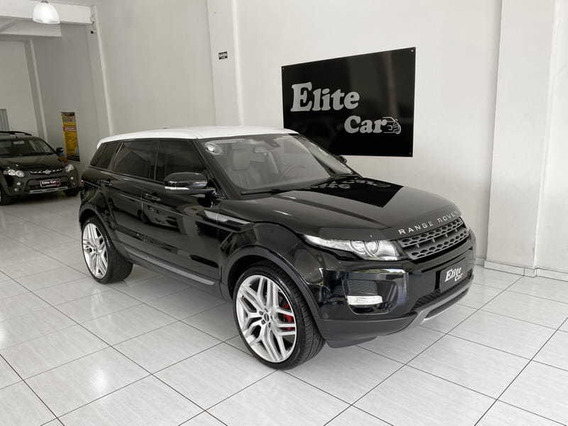Land Rover Evoque Pure P5d