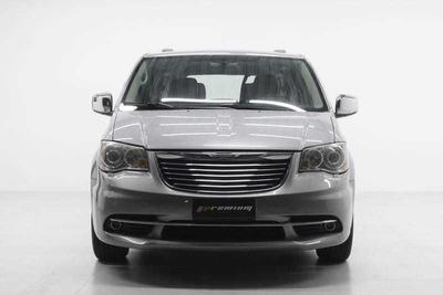 Chrysler Town & Country 3.6 V6 Aut