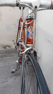 Bicicleta Wilier Triestina Ramata Cromovelato 28 Talle 52