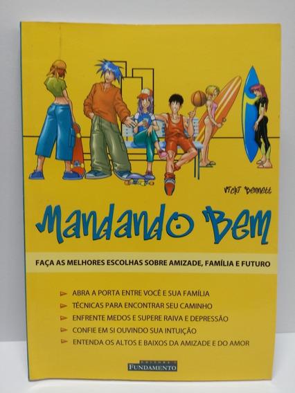 Livro Mandando Bem