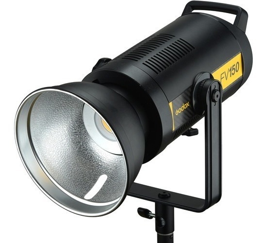 Flash Godox Fv150 Alta Velocidade Sync Flash Led Light