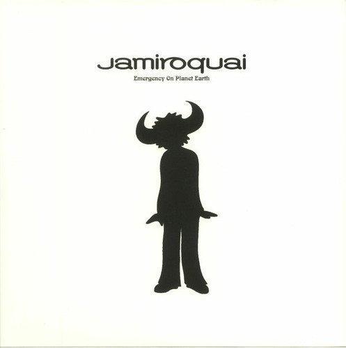 Jamiroquai Emergency On Planet Earth Vinilo Nuevo Musicoviny