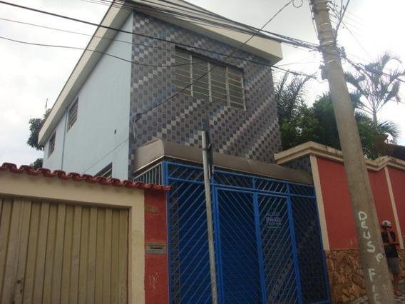 Loja Para Alugar No Jardim América Em Belo Horizonte/mg - 766