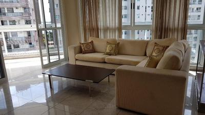 Apartamento Em Praia De Santa Helena, Vitória/es De 280m² 4 Quartos À Venda Por R$ 1.850.000,00 - Ap206853