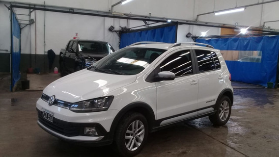 Volkswagen 1.6 Crossfox Highline