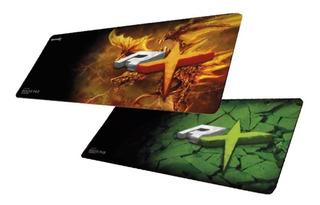 Mouse Pad Gamer Reptilex 70x30 Movimientos Precisos Exactos