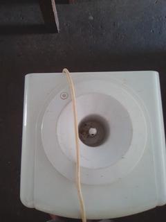 Enfriador Agua Filtro (10 Al Cambio)