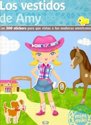 Los Vestidos De Amy - Sinautor, Sinautor