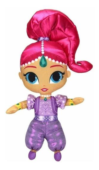 Shimmer Y Shine Y Sus Mascotas Peluches Nickelodeon