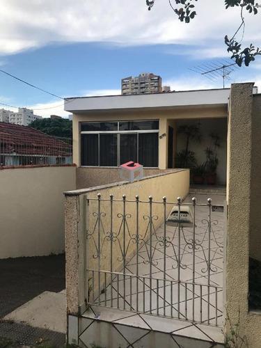 Casa À Venda, 4 Quartos, 1 Suíte, 4 Vagas, Nova Petrópolis - São Bernardo Do Campo/sp - 99326