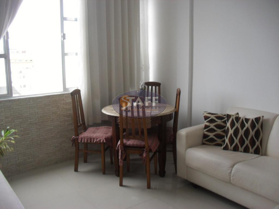 Apartamento, Locação Para Temporada, Centro, Cabo Frio. - Ap0052