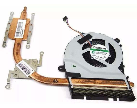 Cooler Dissipador Mf60070v1-c370-s9a Note Asus X555l X555la