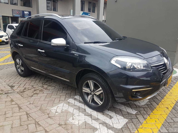 Renault Koleos Privilege At