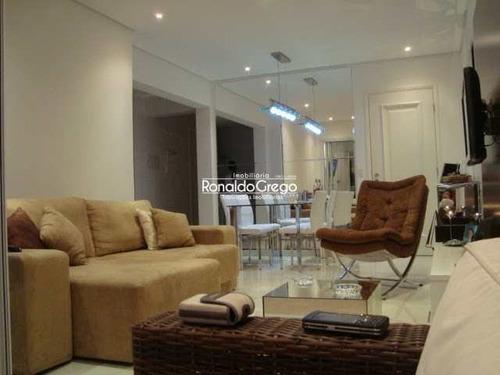 Apartamento Para Locação Com 2 Dorms, Brooklin,locação: R$9.000 - A4615