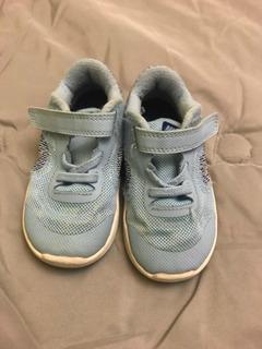 Zapatillas Nike Número 21