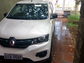 Renault Kwid 1.0 12v Life Sce 5p 2018