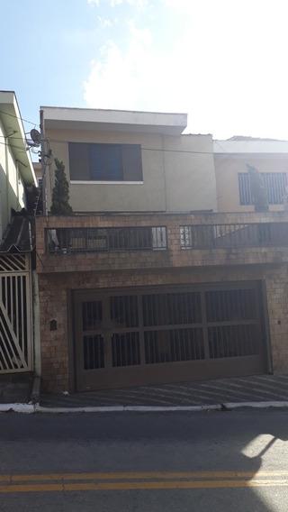Casa De 3 Quartos E 2 Banheiros
