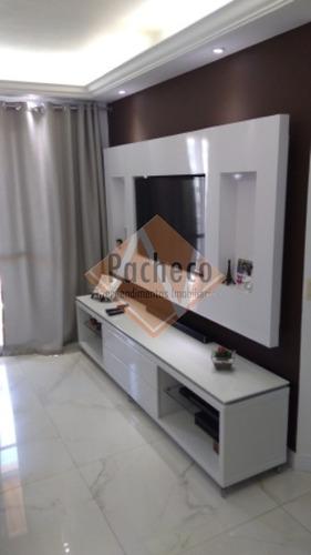Imagem 1 de 30 de Apartamento Na Penha, 3 Dormitórios (1 Suíte), 1 Vaga, 83 M², R$480.000,00 - 1756